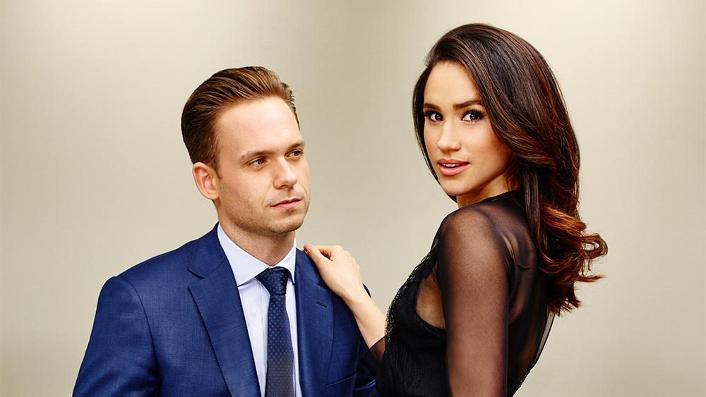 Mike Ross Is Coming Back To Suits In Its Final Season